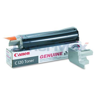 CANON C-120 TONER BLACK